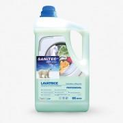 Detergente Lavatrice Muschio Bianco 5 Kg
